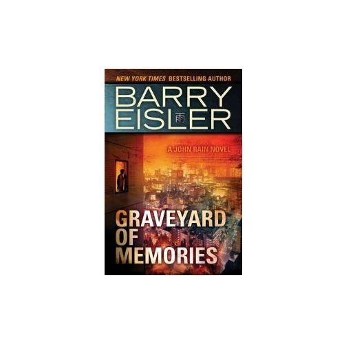 Graveyard Of Memories, Eisler, Barry