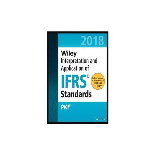 Wiley Interpretation and Application of IFRSStandards