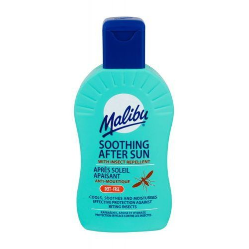 Malibu After Sun Insect Repellent