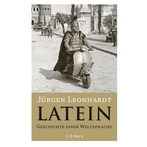 Jürgen Leonhardt - Latein