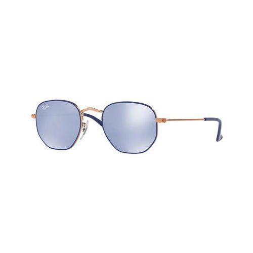 Okulary słoneczne rj9541sn 264/1u marki Ray-ban junior