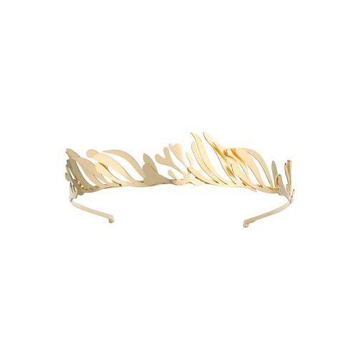 LELET NY MATISSE GLOSSY Akcesoria do włosów goldcoloured, LELFW17-21G