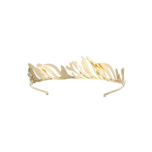 LELET NY MATISSE GLOSSY Hair Styling Accessory goldcoloured, LELFW17-21G