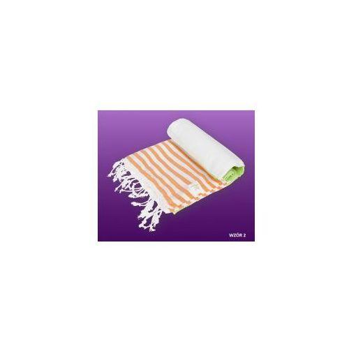 Import Sauna ręcznik hammam 100%bawełna 100/185 sailor paleta kolorów