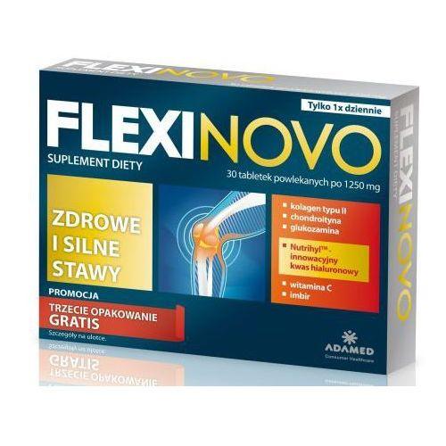 Flexinovo x 30 tabl powlekanych (tabletki)