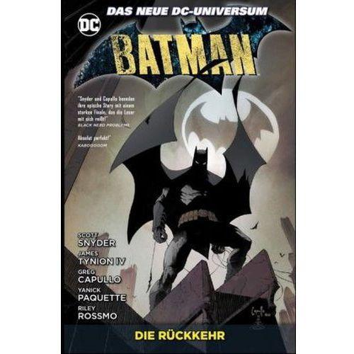 batman bd 2 2 serie selbstmord trip