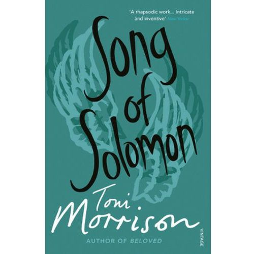 a comparison of toni morrisons the bluest eye and song of solomon This project traces morrison's critique of the emancipatory visions that penetrate the era of the black power movement and investigates the postcolonial vision of black identity that morrison attempts to shape in her first five novels: the bluest eye, sula, song of solomon, tar baby, and beloved.