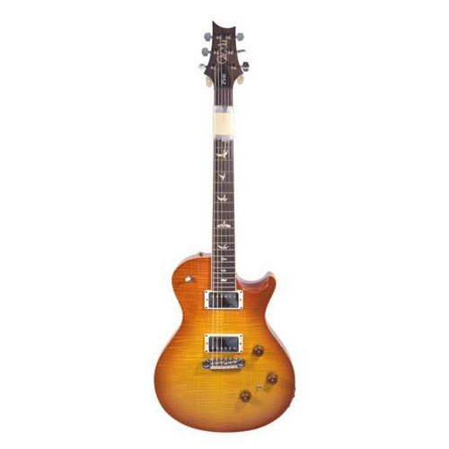 PRS P245 10-Top McCarty Sunburst - gitara elektryczna USA