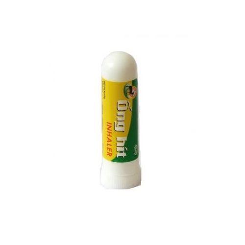 Sztyft inhalator do nosa na katar zatoki - sprawdź w wybranym sklepie