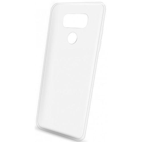 Etui CELLY do LG G6 Przezroczysty + Zamów z DOSTAWĄ JUTRO!