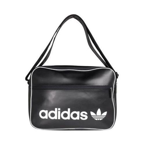 Adidas originals airliner torba na ramię black (4058032527367)