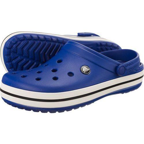 Chodaki Crocs Crocband Cerulean Blue Oyster