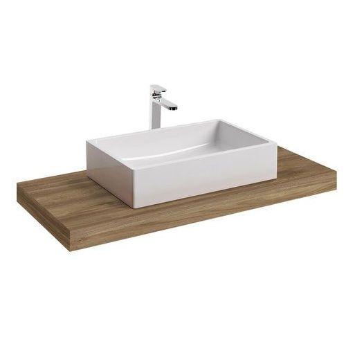Ravak Blat pod umywalkę I 800 orzech X000000845