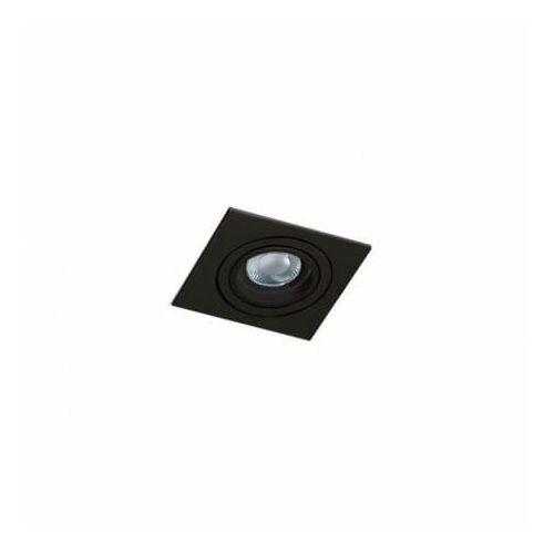 Azzardo Az2434 caro s sn-6811s-bk oczko wpuszczane (5901238424345)