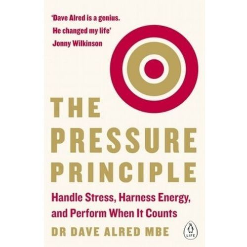 The Pressure Principle - Alred Dave (2017)