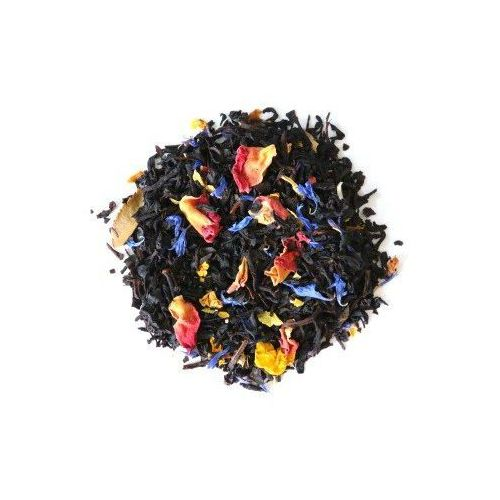 Herbata czarna o smaku earl grey oriental 100g marki Cup&you cup and you