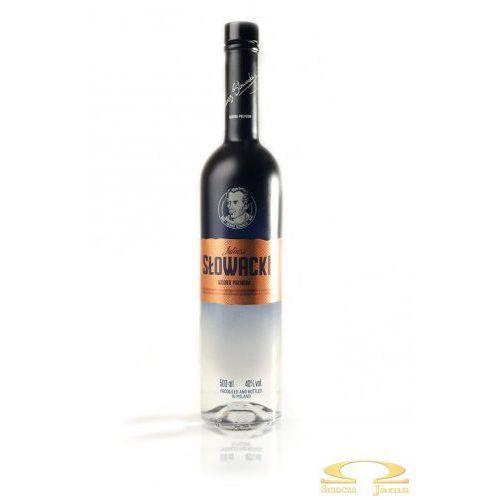 Wódka Juliusz Słowacki 40% 0,5l (5903317892274)