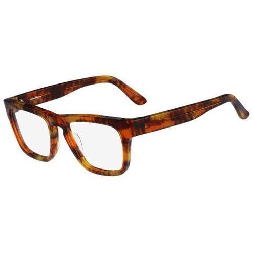 Okulary Korekcyjne Salvatore Ferragamo SF 2726 228