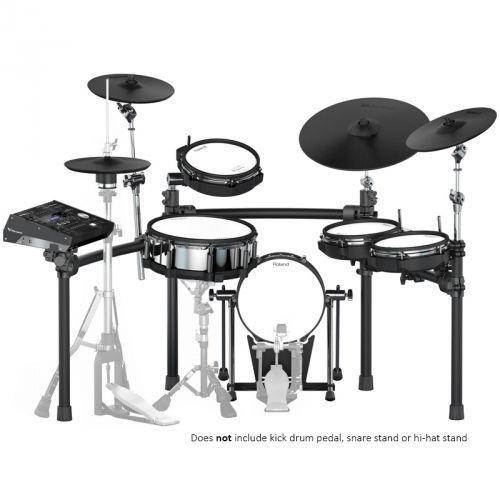 td 50 k + mds50k zestaw perkusyjny marki Roland