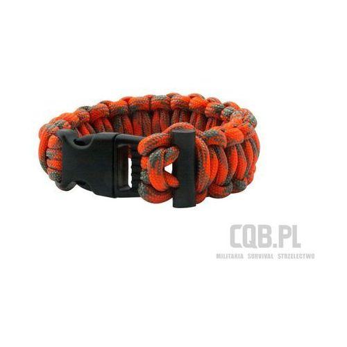 Ultimate survival Bransoletka ust paratinder bracelet 02991