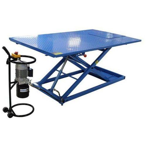 Mammuth Podnośnik do quada elektryczny 750 kg - ml75he