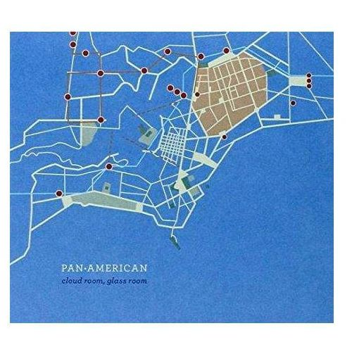Pan American - Cloud Room Glass Room (0796441817528)