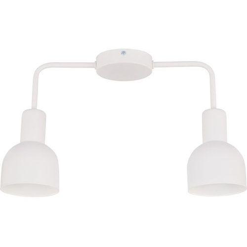Kika 2 plafon biały/white 30716 marki Sigma