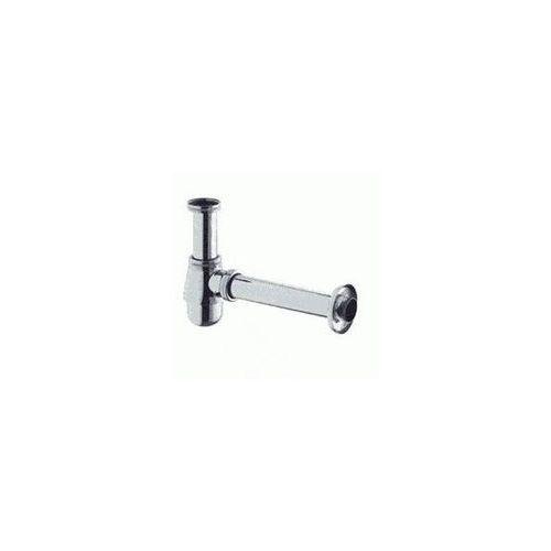 Kludi Syfony do umywalek i bidetów Syfon butelkowy G 1 1/4 1011105-00 - oferta (85616a2c35b5f226)