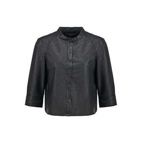 Marc O'Polo Koszula black z kategorii koszule damskie