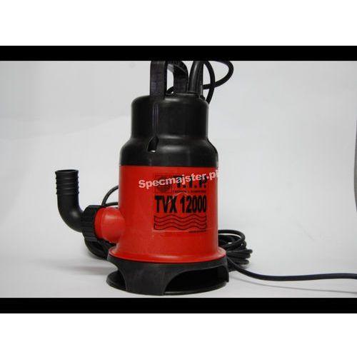 T.i.p pompy T.i.p pompa do wody brudnej tvx 12000 30261