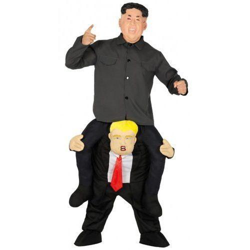 Kostium Na Barkach Prezydenta HIGH QUALITY