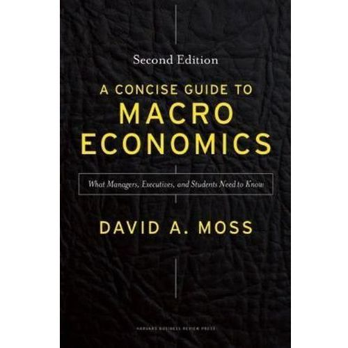 Concise Guide to Macroeconomics