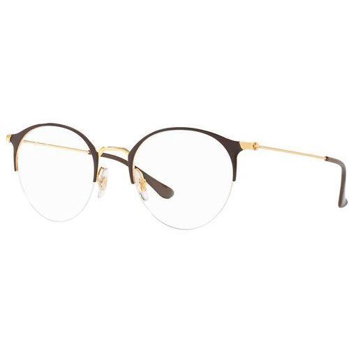 Okulary Ray-Ban RB 3578V 2905