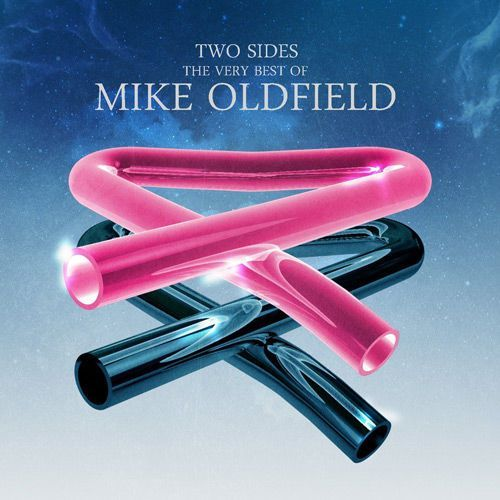 Two sides: the very best of mike oldfield marki Universal music