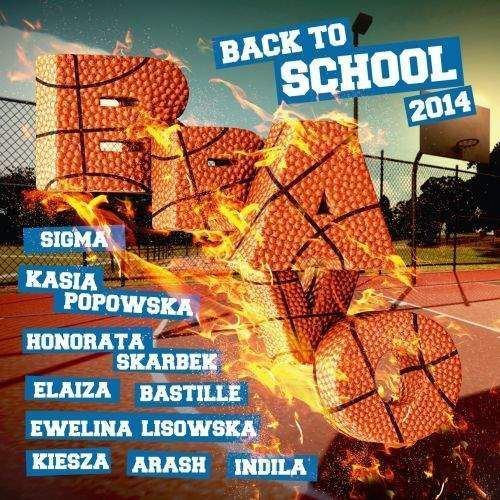 Bravo back to school 2014 [2cd] marki Universal music