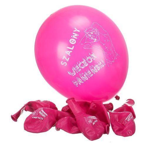 """Balony """"Szalony wieczór panieński"""""""
