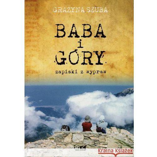 Baba i góry (9788361050865)