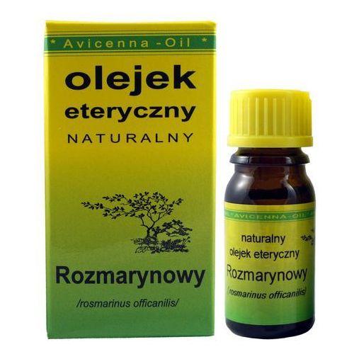 Olejek eteryczny rozmarynowy - - 10 ml marki Avicenna-oil wrocław