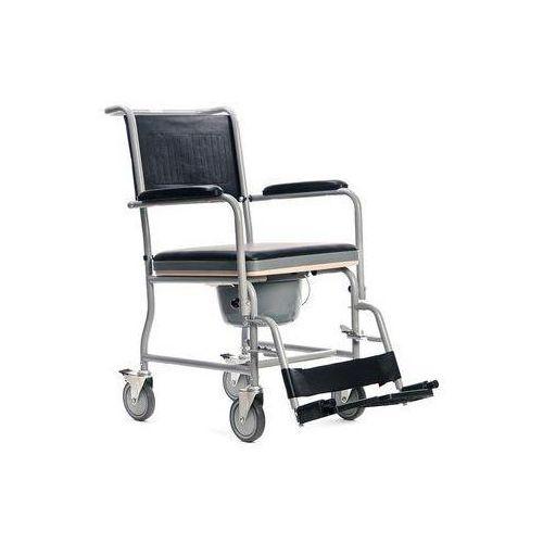 Wózek inwalidzki toaletowy VCWK2 - SR1 - oferta (7570477a078544fd)