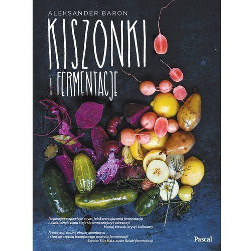 Kiszonki i fermentacje - Dostawa 0 zł, Pascal