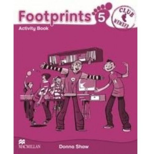 Footprints 5 WB MACMILLAN