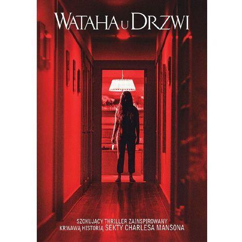 Wataha u drzwi (DVD) - John Leonetti