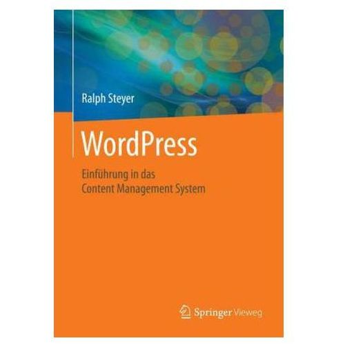 WordPress (9783658128296)