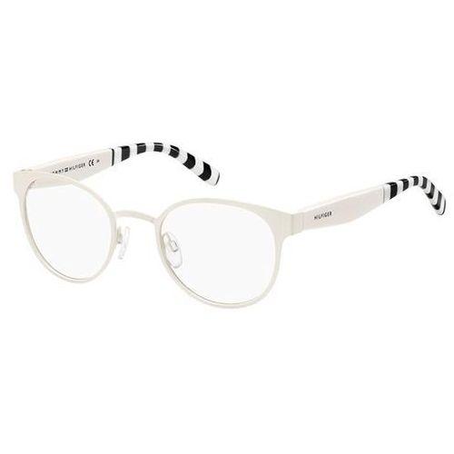 Okulary korekcyjne th 1484 tfe marki Tommy hilfiger