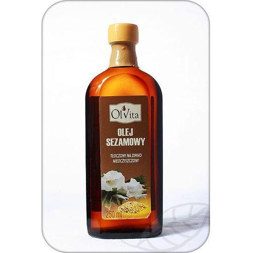 Olvita: olej sezamowy - 250 ml (5907591923310)