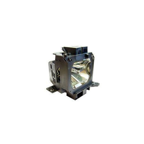 Lampa do EPSON V11H120020 - oryginalna lampa z modułem, ELPLP22