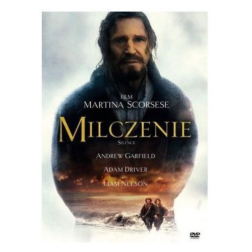 Scorsese martin Milczenie / gutek film - add media darmowa dostawa kiosk ruchu (5908241670158)