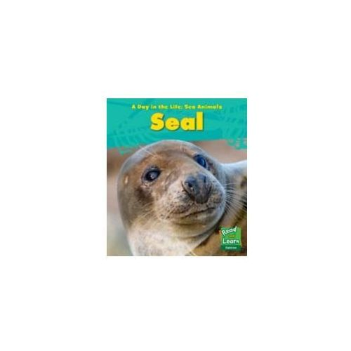 Louise Spilsbury - Seal (9781406217049)