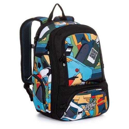 Plecak młodzieżowy Topgal SURI 20035 B
