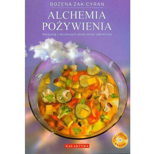 Alchemia pożywienia z płytą DVD (2008)
